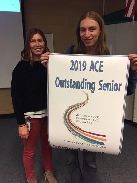 ACE Outstanding Senior