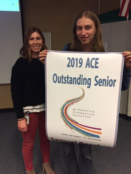 ACE Outstanding Senior